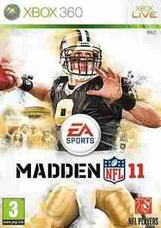 Descargar Madden NFL 11 [English][Region Free] por Torrent